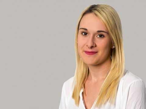 Schirl Marie-Therese, Portrait, FOCUSON Personal Management, HR-Managerin
