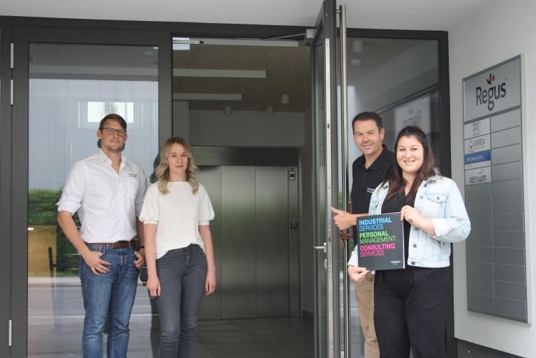 Personalberatung und Recruiting - FOCUSON Personal Management mit neuem Büro in Salzburg