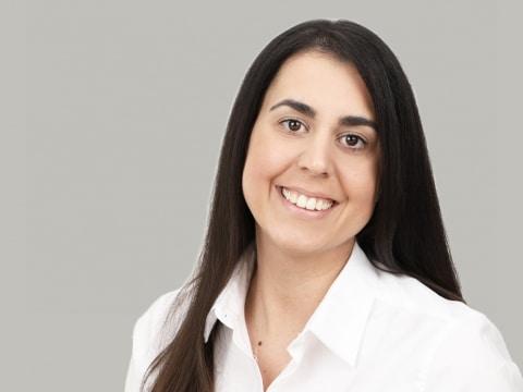 FOCUSON Personal Management, Recruiting Spezialistin Bauer Viktoria, Portrait